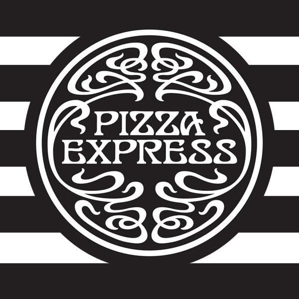 pizza express - photo #42
